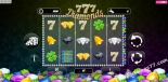 spelmaskiner gratis 777 Diamonds MrSlotty
