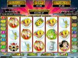 spelmaskiner gratis Aladdin's Wishes RealTimeGaming