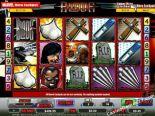 spelmaskiner gratis Blade CryptoLogic