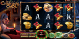 spelmaskiner gratis Christmas Carol Betsoft