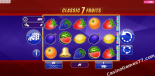 spelmaskiner gratis Classic7Fruits MrSlotty