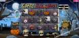 spelmaskiner gratis Crazy Halloween MrSlotty