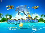spelmaskiner gratis Dolphin Cash Playtech