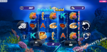 spelmaskiner gratis Dolphins Gold MrSlotty