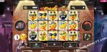 spelmaskiner gratis Emoji Slot MrSlotty