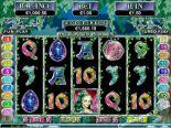 spelmaskiner gratis Enchanted Garden RealTimeGaming