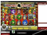 spelmaskiner gratis Fantasy Fortune Rival