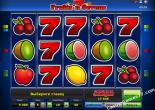 spelmaskiner gratis Fruits 'n Sevens Greentube