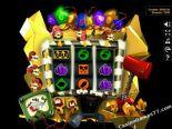 spelmaskiner gratis Gold Boom Slotland