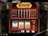 spelmaskiner gratis Gold in Bars GamesOS