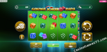 spelmaskiner gratis Golden Joker Dice MrSlotty