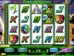 spelmaskiner gratis Green Lantern Amaya