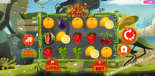 spelmaskiner gratis HOT Fruits MrSlotty