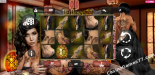 spelmaskiner gratis HotHoney 22 MrSlotty