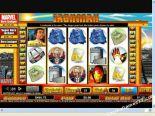 spelmaskiner gratis Iron Man CryptoLogic