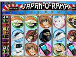 spelmaskiner gratis Japanorama Rival