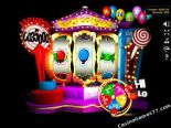 spelmaskiner gratis Lucky Go Round Slotland