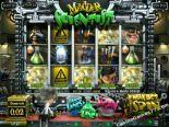 spelmaskiner gratis Madder Scientist Betsoft