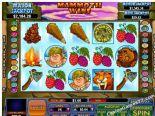 spelmaskiner gratis Mammoth Wins NuWorks