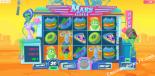 spelmaskiner gratis MarsDinner MrSlotty