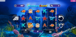spelmaskiner gratis Mermaid Gold MrSlotty