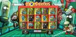 spelmaskiner gratis Monsterinos MrSlotty