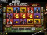 spelmaskiner gratis New York Gangs GamesOS