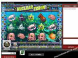 spelmaskiner gratis Nuclear Fishing Rival