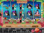 spelmaskiner gratis Pink Rose Pirates Wirex Games