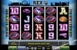 spelmaskiner gratis Rex Greentube