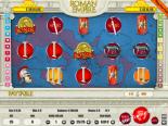spelmaskiner gratis Roman Empire Wirex Games