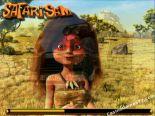 spelmaskiner gratis Safari Sam Betsoft