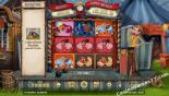 spelmaskiner gratis Sideshow Magnet Gaming