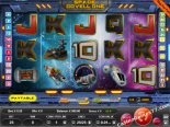spelmaskiner gratis Space Covell One Wirex Games