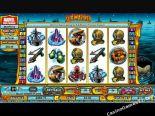 spelmaskiner gratis Sub-Mariner CryptoLogic