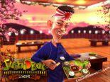 spelmaskiner gratis Sushi Bar Betsoft