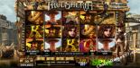 spelmaskiner gratis The True Sheriff Betsoft