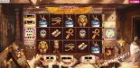 spelmaskiner gratis Treasures of Egypt MrSlotty