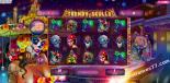 spelmaskiner gratis Trendy Skulls MrSlotty