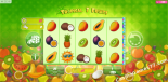 spelmaskiner gratis Tropical7Fruits MrSlotty