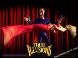 spelmaskiner gratis True Illusions Betsoft