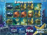 spelmaskiner gratis Under the Sea Betsoft