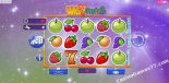 spelmaskiner gratis Wild7Fruits MrSlotty