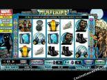 spelmaskiner gratis Wolverine CryptoLogic