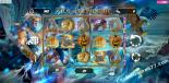 spelmaskiner gratis Zeus the Thunderer MrSlotty